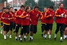 Galatasarayın muhtemel 11i