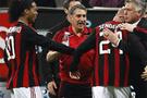 Milanın nefesi 90da açıldı