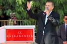 Başbakan Erdoğan Moldovada