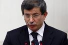 Bakan Davutoğlu KİK toplantısında