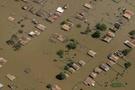 Brezilya sular altında kaldı