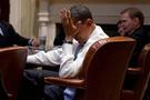 Obama, Cheney ile anlaşmadı