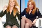Böyle olur Berlusconinin bakanı