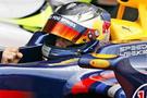 Sıralama turu Sebastian Vettelin