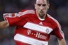 Ribery Realin büyüsüne kapıldı