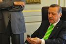 Erdoğan cepte 3Gyi test etti