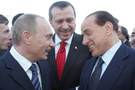 Putin, Berlusconi'yi nasıl bayılttı?