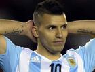 Manchester City'de Sergio Aguero şoku