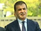 Ömer Çelik'ten Ankara saldırısı açıklaması