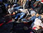 Ankara patlaması ölenlerden ikisi...