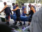 Ankara patlaması ölenlerin kimlikleri belirleniyor
