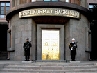 Ankara patlaması TSK'dan ilk açıklama