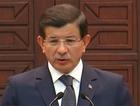 Ankara patlaması Davutoğlu flaş açıklama
