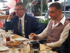 Özcan Yeniçeri'den Sedat Peker fotosu açıklaması!