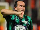 Eskişehirspor'da Gekas antrenmana katılmadı