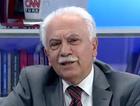 Abdullah Öcalan Hakan Fidan'ın yakın koruması oldu