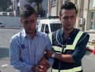 İzmir'de amatör futbol maçı kanlı bitti