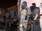 Ankara merkezli terör operasyonu!