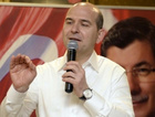 Soylu Trabzon için projeleri sıraladı