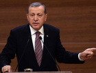 Erdoğan'dan İslam ülkelerine terör uyarısı