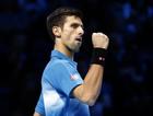 Novak Djokovic sürprize izin vermedi