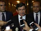 Davutoğlu'ndan yeni hükümet açıklaması