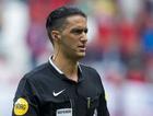 UEFA'dan Serdar Gözübüyük'e görev