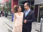 Yıldız Asyalı evlendi bakın kocası kim?