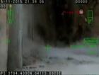 Nusaybin'de PKK bombalarının patlatılma anı