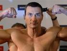Vladimir Kliçko'dan Tyson Fury'e mesaj