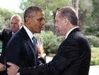 Erdoğan ve Obama arasında kritik görüşme!