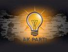 AK Parti'nin meclis ve grup başkan vekilleri belli oldu