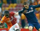 İdman TV - AZ TV Galatasaray Atletico Madrid maçı şifresiz frekansı
