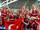 Türkiye Bosna Hersek'e acımadı