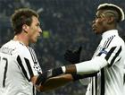 Juventus zirveyi söktü aldı!