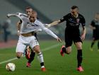 Beşiktaş Skenderbeu maçı şifresiz canlı yayın İnternetspor'da