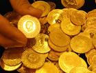 Altın fiyatları 6 yılın en düşüğünde seyrediyor