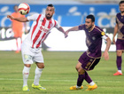 Antalyaspor ve Osmanlıspor 7. randevuda