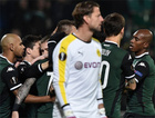 Dinamo Krasnodar yerini ayırttı