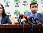 Demirtaş ve Yüksekdağ'dan Can Dündar açıklaması!