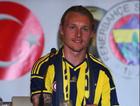 Fenerbahçe'ye Kjaer'den kötü haber