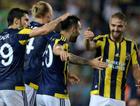 Molde basın Fenerbahçe'nin hakkını verdi