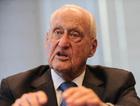FIFA eski başkanı Havelange hastaneye kaldırıldı