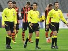 Fenerbahçe - Trabzonspor maçına Deniz Ateş Bitnel atandı