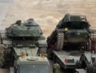 TSK'dan Doğu'ya büyük tank sevkiyatı!