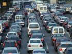 İstanbul'da iki yakada trafik çilesi!
