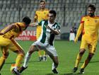Bursaspor - Kayserispor maçının sonucu ve özeti