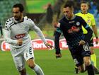 Çaykur Rizespor - Torku Konyaspor maç sonucu ve özeti