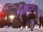 ABD'de silahlı çatışma ölü ve yaralılar var