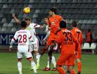 Sivasspor - Başakşehir maç sonucu ve özeti